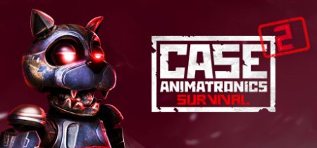 CASE 2: Animatronics Survival скачать