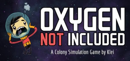 Oxygen Not Included v291640 Space Industry Upgrade скачать