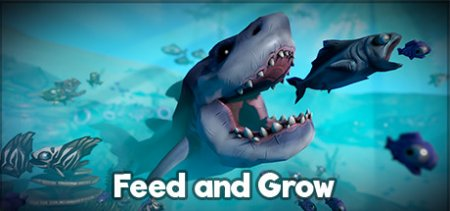 Feed and Grow: Fish v0.9.3 скачать