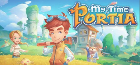 My Time At Portia v9.0 скачать
