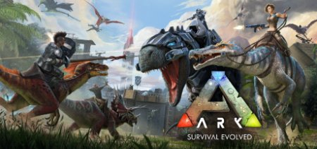 ARK: Survival Evolved v285.104 скачать