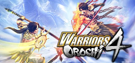 WARRIORS OROCHI 4 скачать