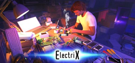 ElectriX: Electro Mechanic Simulator v0.4 скачать