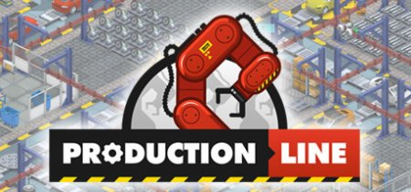 Production Line Alpha 1.64 скачать