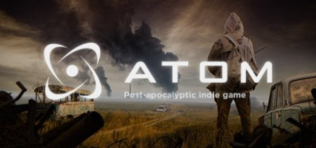 ATOM RPG: Post-apocalyptic indie game v1.05 скачать