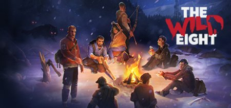 The Wild Eight v0.10.159 скачать