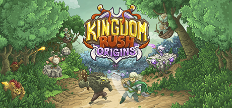 Kingdom Rush Origins v1.3.5 скачать