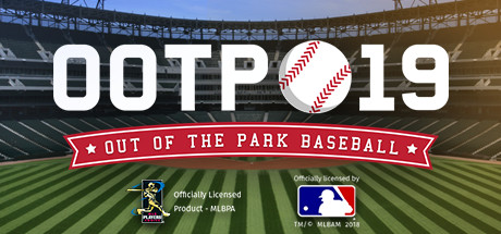 Out of the Park Baseball 19 v19.14.133 скачать