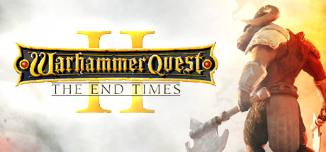 Warhammer Quest 2: The End Times скачать