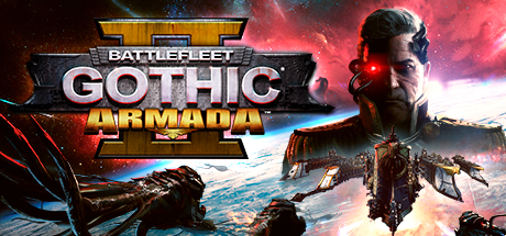 Battlefleet Gothic: Armada 2 v1.0 build 8991 скачать