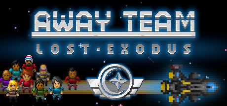 The Away Team: Lost Exodus v2.7.0 скачать