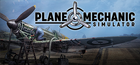 Plane Mechanic Simulator скачать