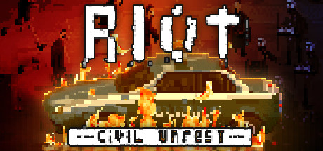 RIOT Civil Unrest v1.0 скачать