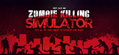 Zombie Killing Simulator скачать