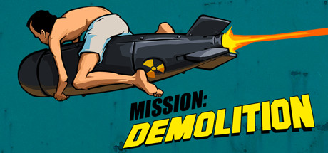 Mission: Demolition скачать