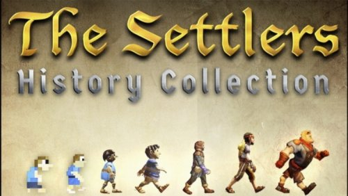 The Settlers History Collection скачать