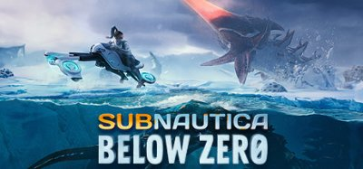 Subnautica: Below Zero Build 9796 скачать